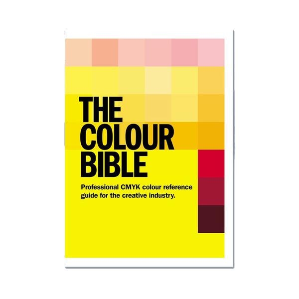 Large colour bible