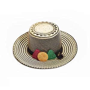 Medium lucy folk x yosuzi hat