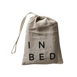 Medium in bed