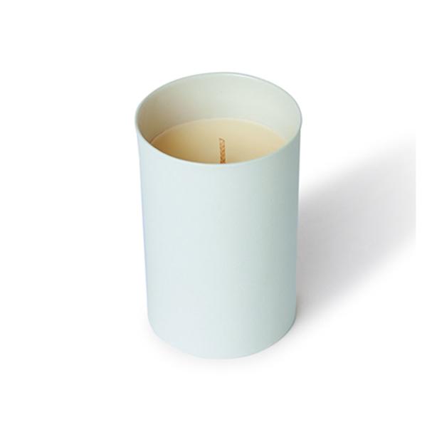 Large 2. mud candle 4