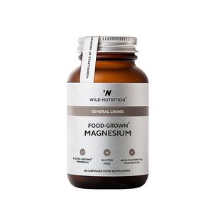 Medium magnesium