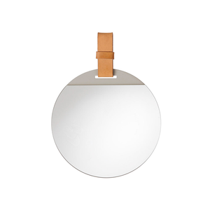 Medium 8. ferm living round enter mirror   small