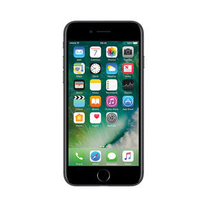 Medium iphone 7black