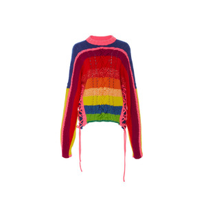 Medium pencer vladimirrainbow crewnecksweater