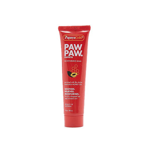 Medium papayagold paw paw lip balm