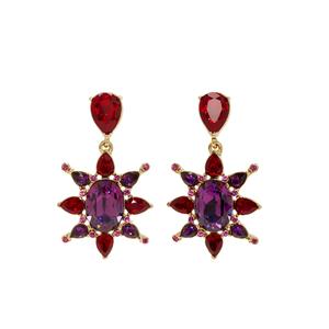 Medium earrings 1