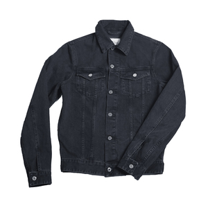 Medium maisonstandarddenimjacket