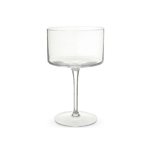 Medium lsa otis champagne cocktail glasses x 4 280m