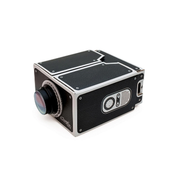 Large smartphone camera shaped projector1