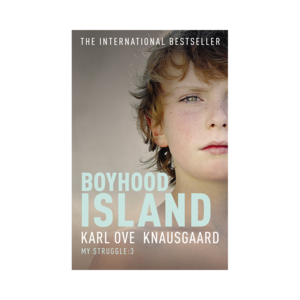 Medium boyhood   karl ive knousguaard