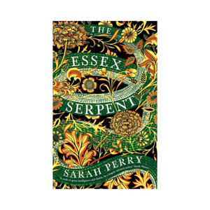 Medium the essex serpent   sarah perry