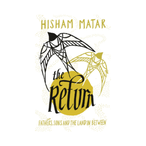 Medium the return   hicham matar