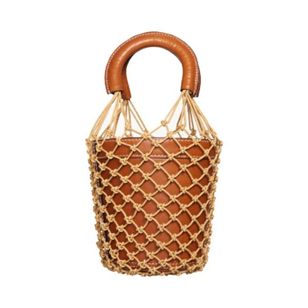 8ae38074c Staud - Moreau bucket bag - Semaine
