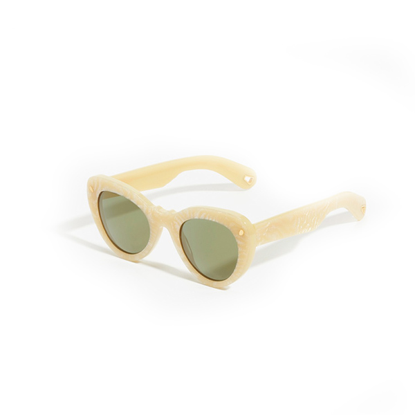 Large wingspan sunglasses lucy folk