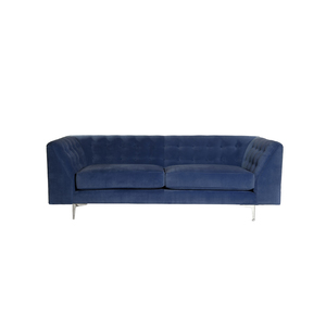 Medium clippoings deco sofa