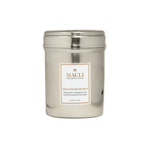 Medium mauli himalayan detox salt