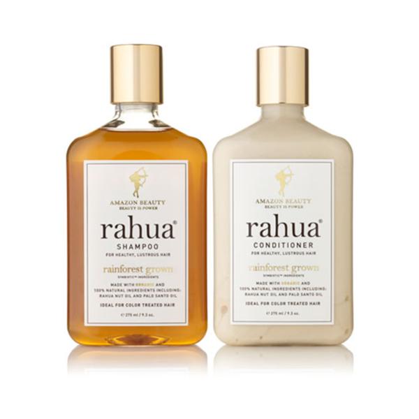 Large rahua haircare