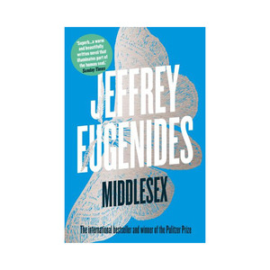 Medium middlesex   jeffrey eugenides
