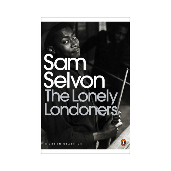 Image result for lonely londoners sam selvon