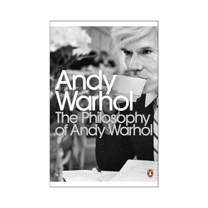 Medium the philosophy of andy warhol  from a to b and back again    andy warhol