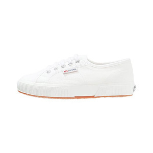 Medium supegra classic trainers white