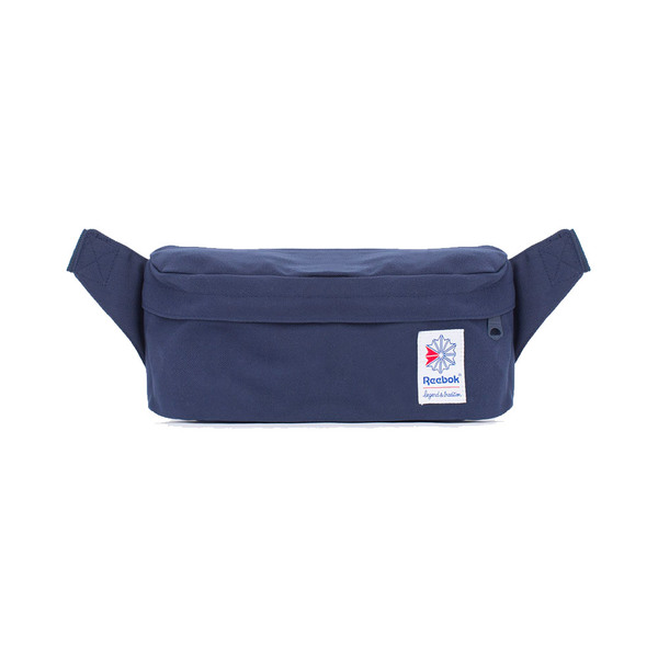 Large reebok classic foundation waistbag