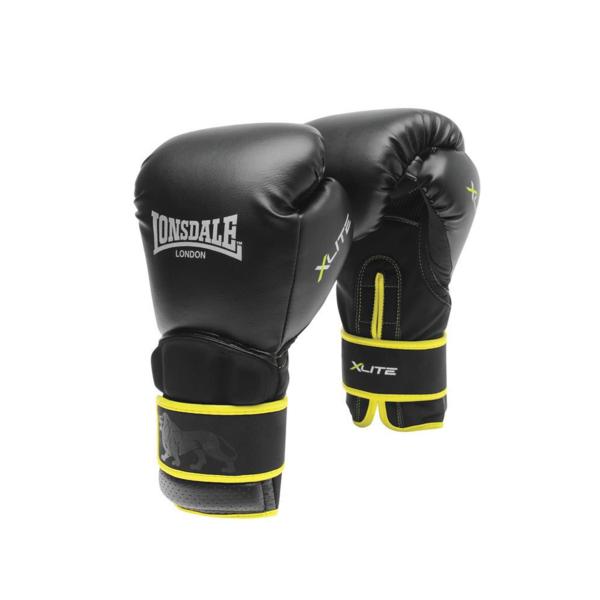 Large lonsdale xlite training glove