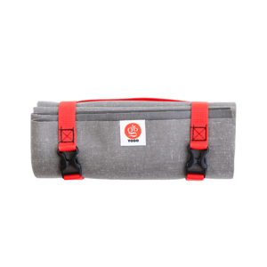 Medium ultralight travel yoga mat 2.0