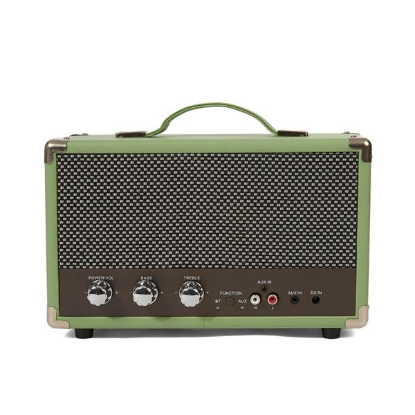 Large gpo wireless speaker