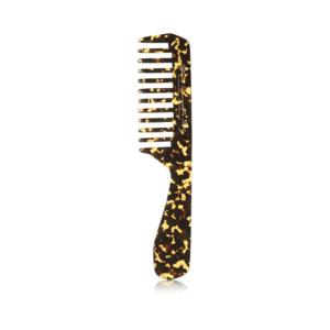Medium buly handle comb