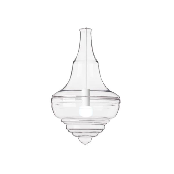 Large the conran shop neverending glory pendant lamp prague estates