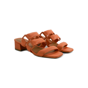 Medium byfarshoes day approach orange