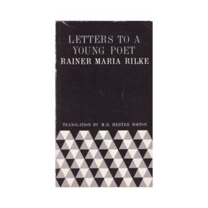 Medium rainer maria rilke letters to a young poet