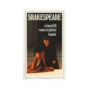 Medium shakespeare richard hamlet romeo and juliet