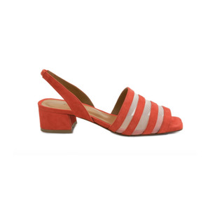 Medium by far shoes colleen red