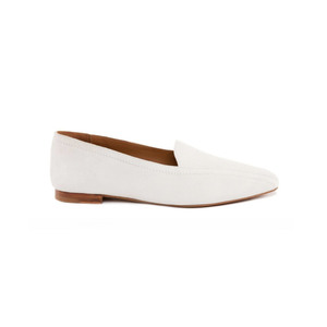 Medium by far shoes sabina white