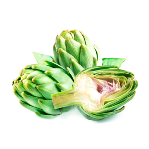 Medium artichokes