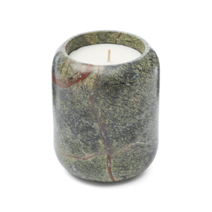 Medium tom dixon large stone candle