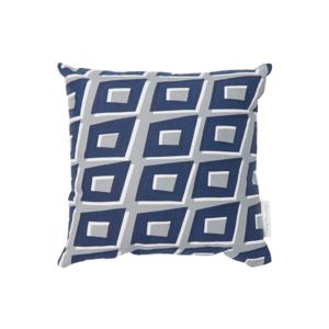 Medium sunny todd diamond cushion