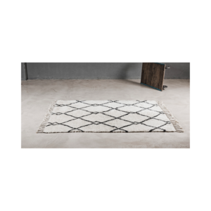 Medium trouva the knots little skips berber rug 500 x 300 cm