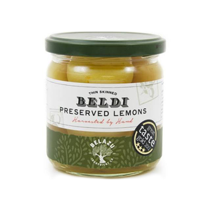 Medium belazu beldi preserved lemons