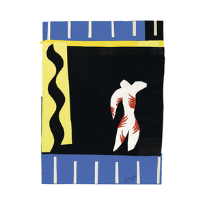 Medium matisse the clown print tate shop