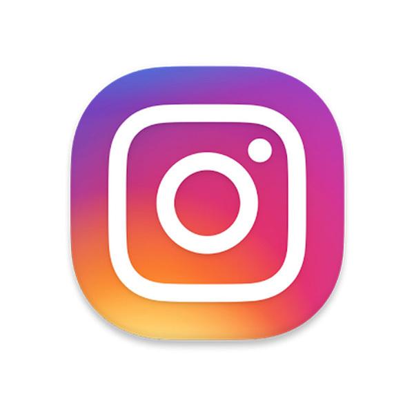 Large instagram