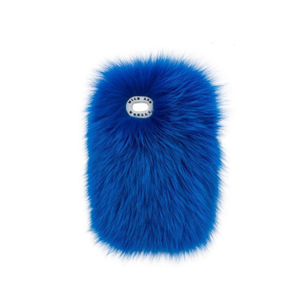 Large wild and woolly phone case