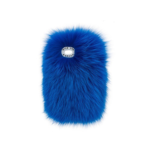 Medium wild and woolly phone case