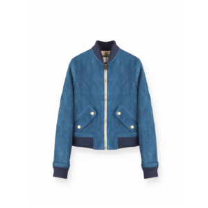Medium chloe bomber jacket