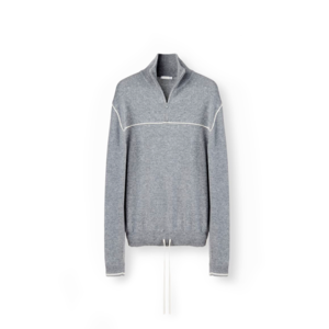 Medium chloe drawstring sweater