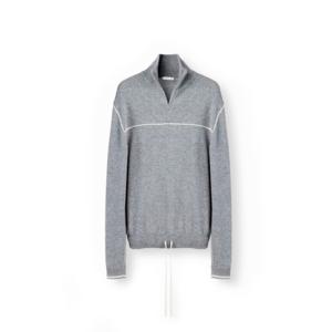 Medium chloe drawstring sweater