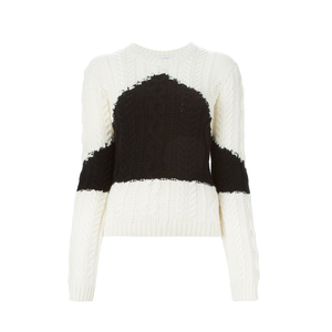 Medium valentino cable knit farfetch