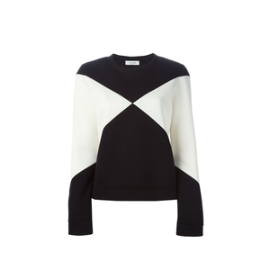 Medium valentino geomertic sweater farfetch